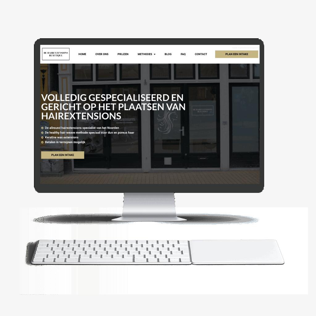 Web-design-Bonaire-hairextensions--1024x1024