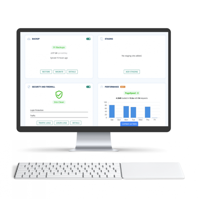 Webs-design-Bonaire-website-maintenance